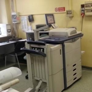 Scansioni e stampa documenti